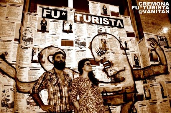IUCU ed Elisa Boldori